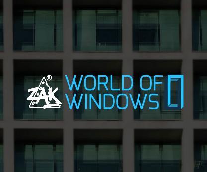 Zak World of Windows conference
